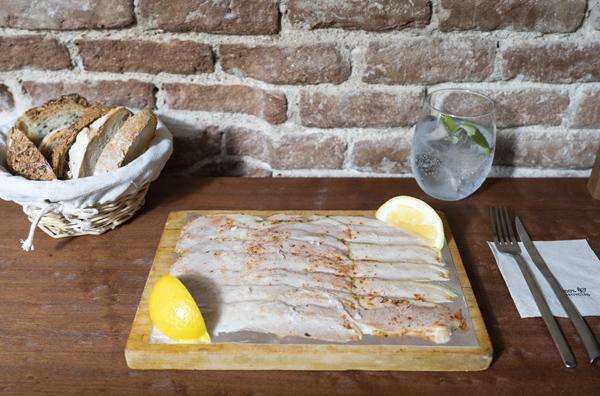 Entre Santos cocktail bar & food_food_01